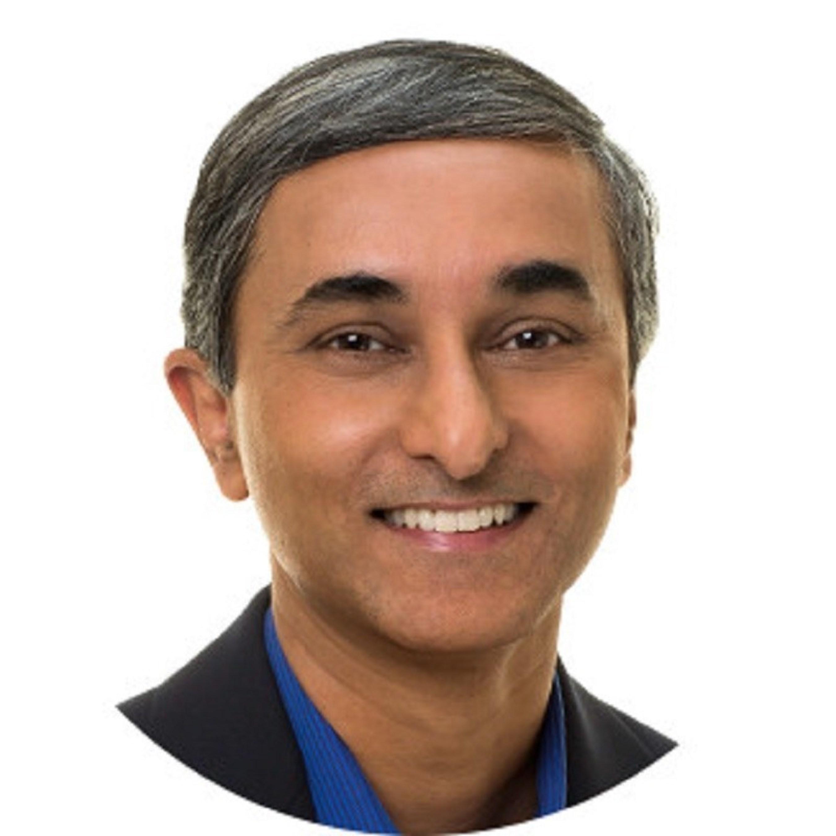 Rajat Mukherjee, CTO of Quixey
