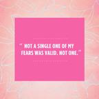Ronnie Tyler, of BlackandMarriedWithKids.com, shares her mammogram experience.  (PRNewsFoto/Hanes)