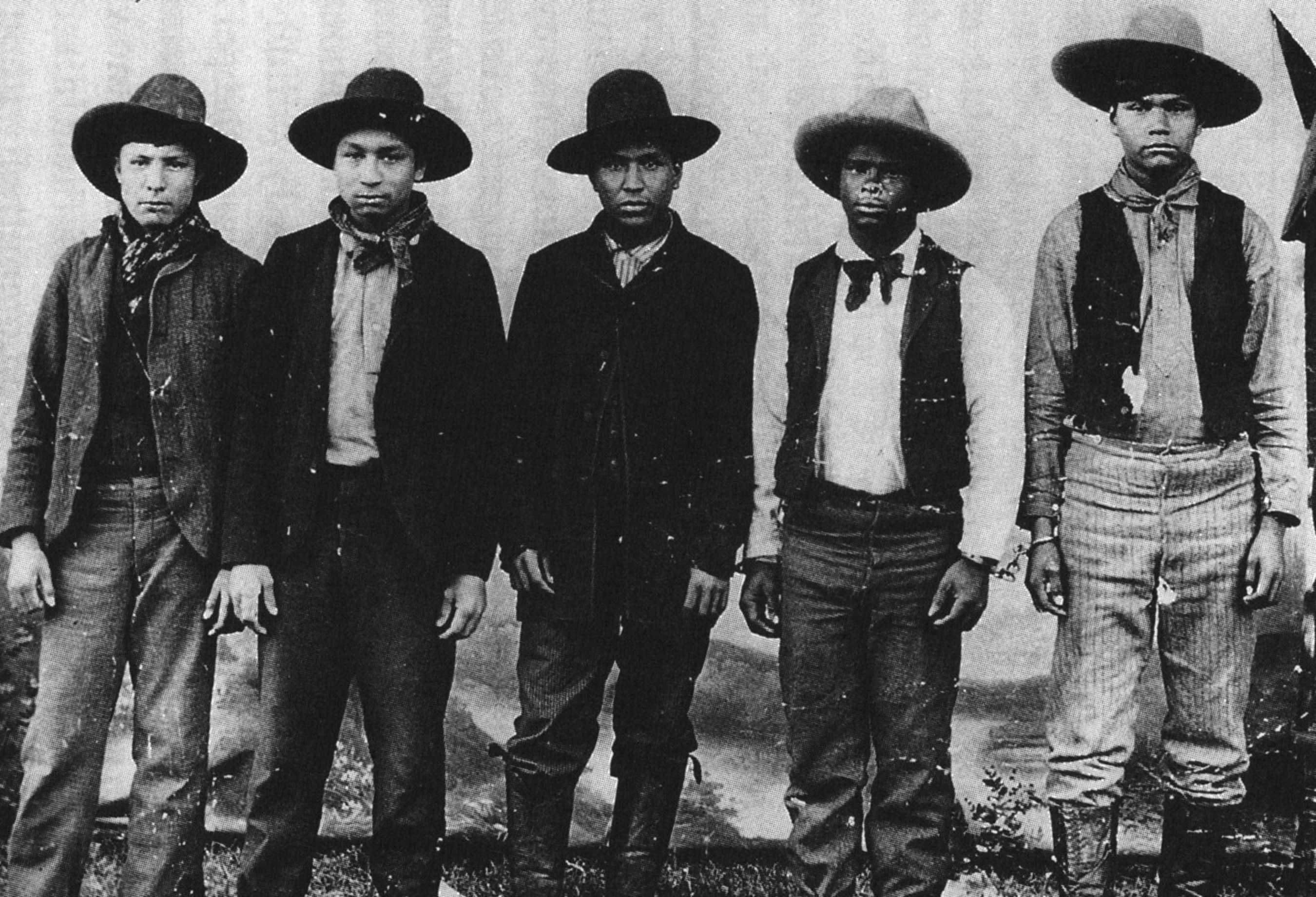 Men S Cowboy Fashion In Th Century Usa