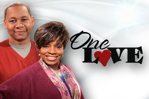 "Bounce TV to Premiere New Series ""One Love"" on April 8 at 9pm ET, Mark Curry.  (PRNewsFoto/Bounce TV)"