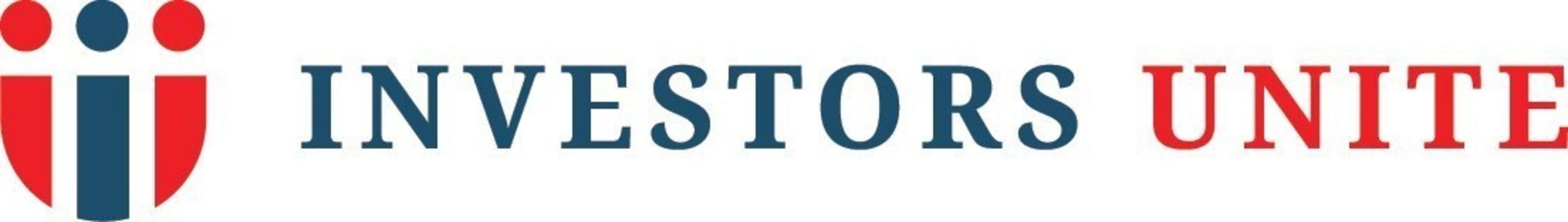 Investors Unite Logo