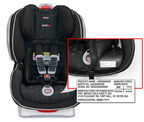 Britax Announces Voluntary Safety Recall And Remedy Kit For Certain ClickTight Convertible Car Seats