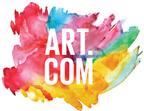 Art.com logo (PRNewsFoto/Art.com Inc.)