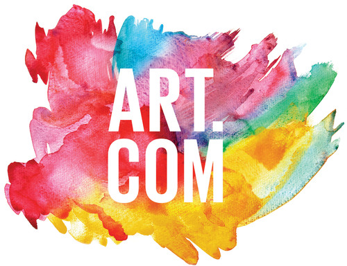 Art.com Brings Exclusive WOW Collection of Contemporary Art to Millions in Partnership with Art