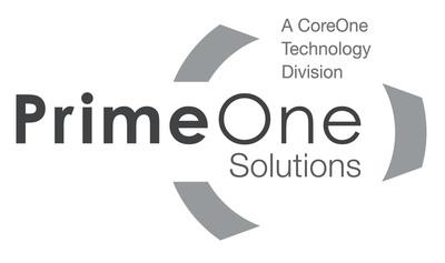PrimeOne Solutions. (PRNewsFoto/PrimeOne Solutions) (PRNewsFoto/PRIMEONE SOLUTIONS)