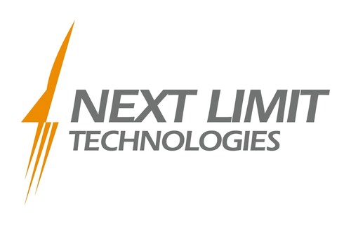 Next Limit Technologies Logo (PRNewsFoto/Next Limit Technologies)