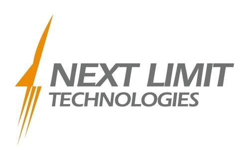 Next Limit Technologies Logo (PRNewsFoto/Next Limit Technologies) (PRNewsFoto/Next Limit Technologies)