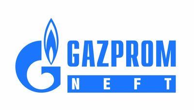 Gazpromneft-Aero Logo
