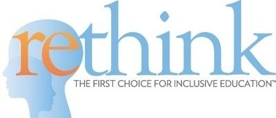 Rethink logo (PRNewsFoto/Rethink)