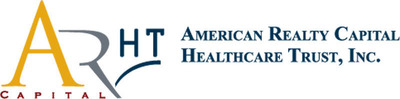 American Realty Capital Healthcare Trust, Inc.  (PRNewsFoto/American Realty Capital Healthcare Trust, Inc.)