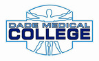 Dade Medical College logo.  (PRNewsFoto/Dade Medical College)