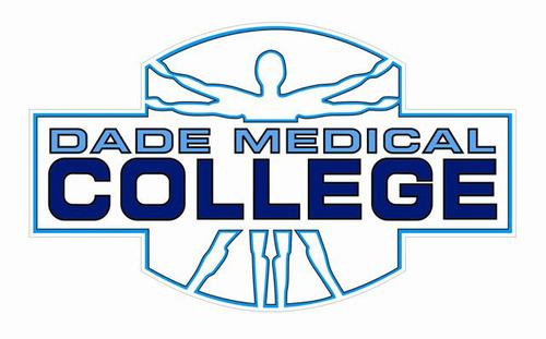 Dade Medical College logo.  (PRNewsFoto/Dade Medical College)