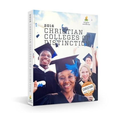 Colleges Of Distinction names top Christian colleges in the country