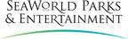 SeaWorld Parks & Entertainment Logo.  (PRNewsFoto/SeaWorld Parks & Entertainment)