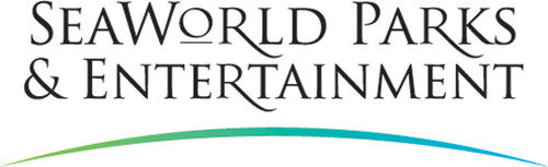 SeaWorld Parks & Entertainment Logo.  (PRNewsFoto/SeaWorld Parks & Entertainment)