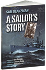 A Sailor's Story, by Sam Glanzman.  The first of six new Graphic Novels from Dover Publications.  Visit www.doverpublications.com and www.doverdirect.com to see more!