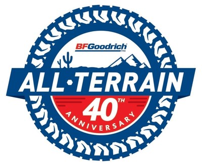 BFGoodrich Tires Revolutionized the Off-Road Industry 40 years ago with the launch of the BFGoodrich Tires Radial All-Terrain T/A