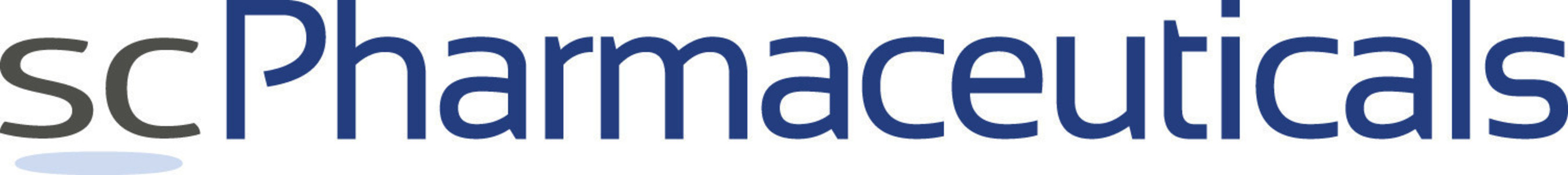 scPharmaceuticals, Inc. Logo.