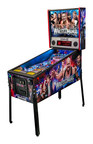 Stern Pinball's WWE Wrestlemania Pinball Machine