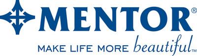 Mentor Logo.  (PRNewsFoto/Mentor Worldwide LLC)
