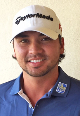 Golfer Jason Day joins Team RBC in new sponsorship deal.  (PRNewsFoto/RBC)