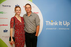 Andy Roddick, Brooklyn Decker, And Austin Officials Join Austin Teachers & Students At