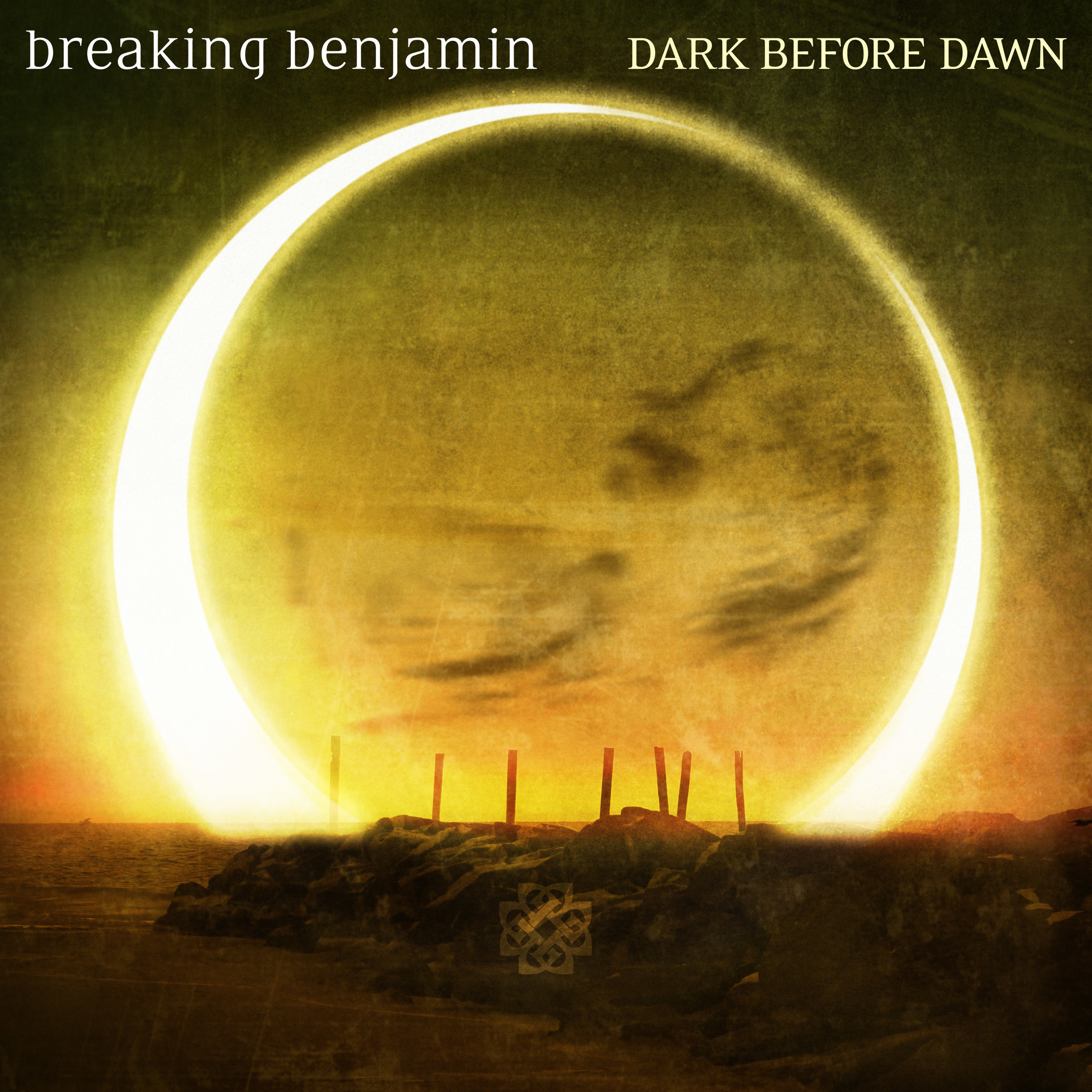Dark Before Dawn / Hollywood Records