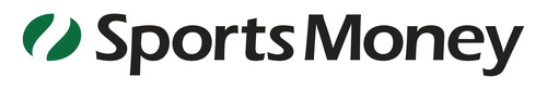 SportsMoney, LLC logo.  (PRNewsFoto/SportsMoney)