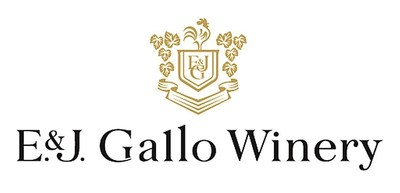 E. & J. Gallo Winery Logo (PRNewsFoto/E. & J. Gallo Winery)