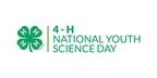 STEM Influencers To Join National 4-H Council For Youth-Led Science Experiment And STEM Thought Leader Panel On Demystifying STEM Education