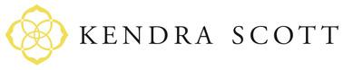 Kendra Scott logo.  (PRNewsFoto/Kendra Scott)