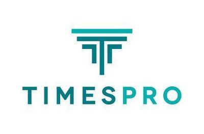 TimesPro Logo (PRNewsFoto/Times Centre for Learning)