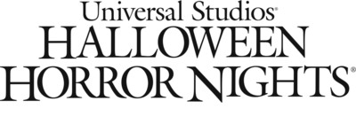 "Universal Studios ""Halloween Horror Nights(R)"".  (PRNewsFoto/Universal Studios Hollywood)"