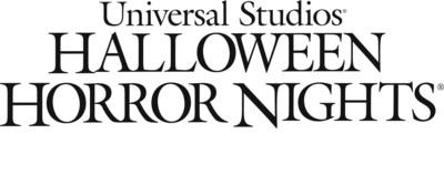 "Universal Studios ""Halloween Horror Nights(R)"". (PRNewsFoto/Universal Studios Hollywood) (PRNewsFoto/)"