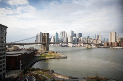 Manhattan, New York, USA. (PRNewsFoto/Alstom)