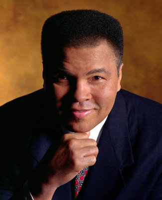 University of Louisville to honor Muhammad Ali with inaugural Grawemeyer Spirit Award