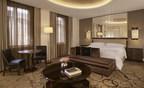 Sheraton Hotels & Resorts Unveils Revamped Sheraton Grand London Park Lane Following Multi-Million Pound Renovation
