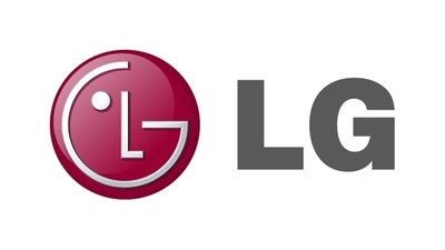 LG Electronics Logo (PRNewsFoto/LG Electronics MobileComm USA)