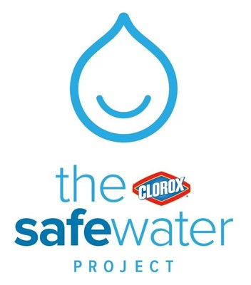 The Clorox Safe Water Project (PRNewsFoto/The Clorox Company)
