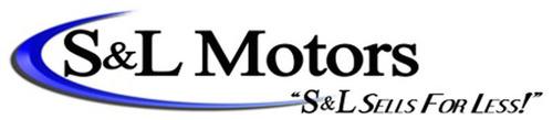 S&L Motors is a trusted used car dealer in Green Bay WI.  (PRNewsFoto/S&L Motors)