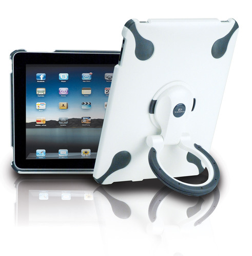 Bracketron Announces the Ultimate Apple ®iPad® Stand