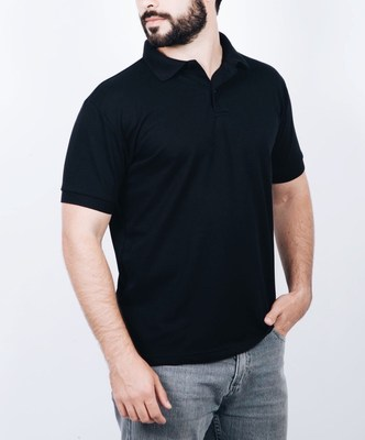 The Classic Polo for men: awesome and softness
