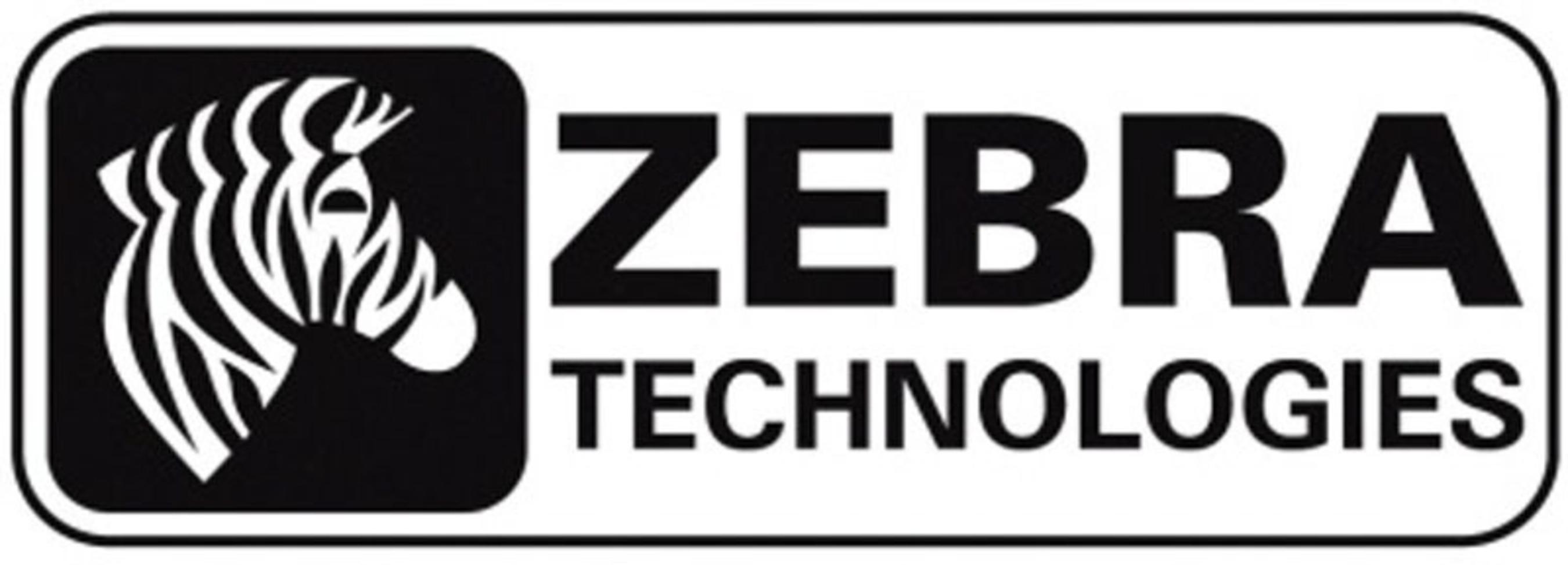 Zebra Technologies Corporation (PRNewsFoto/Zebra Technologies Corporation)
