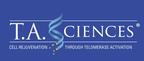 TA Sciences Inc. logo.  (PRNewsFoto/T.A. Sciences Inc.)