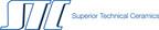 Superior Technical Ceramics Logo (PRNewsFoto/Superior Technical Ceramics)