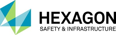 Hexagon Safety & Infrastructure Logo