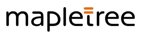 Mapletree Logo (PRNewsFoto/Oakwood Worldwide)