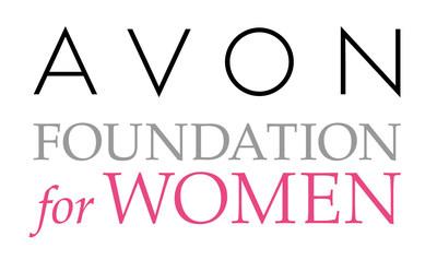 (PRNewsFoto/Avon Foundation for Women)