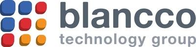 Blancco Technology Group Logo (PRNewsFoto/Blancco Technology Group) (PRNewsFoto/Blancco Technology Group)