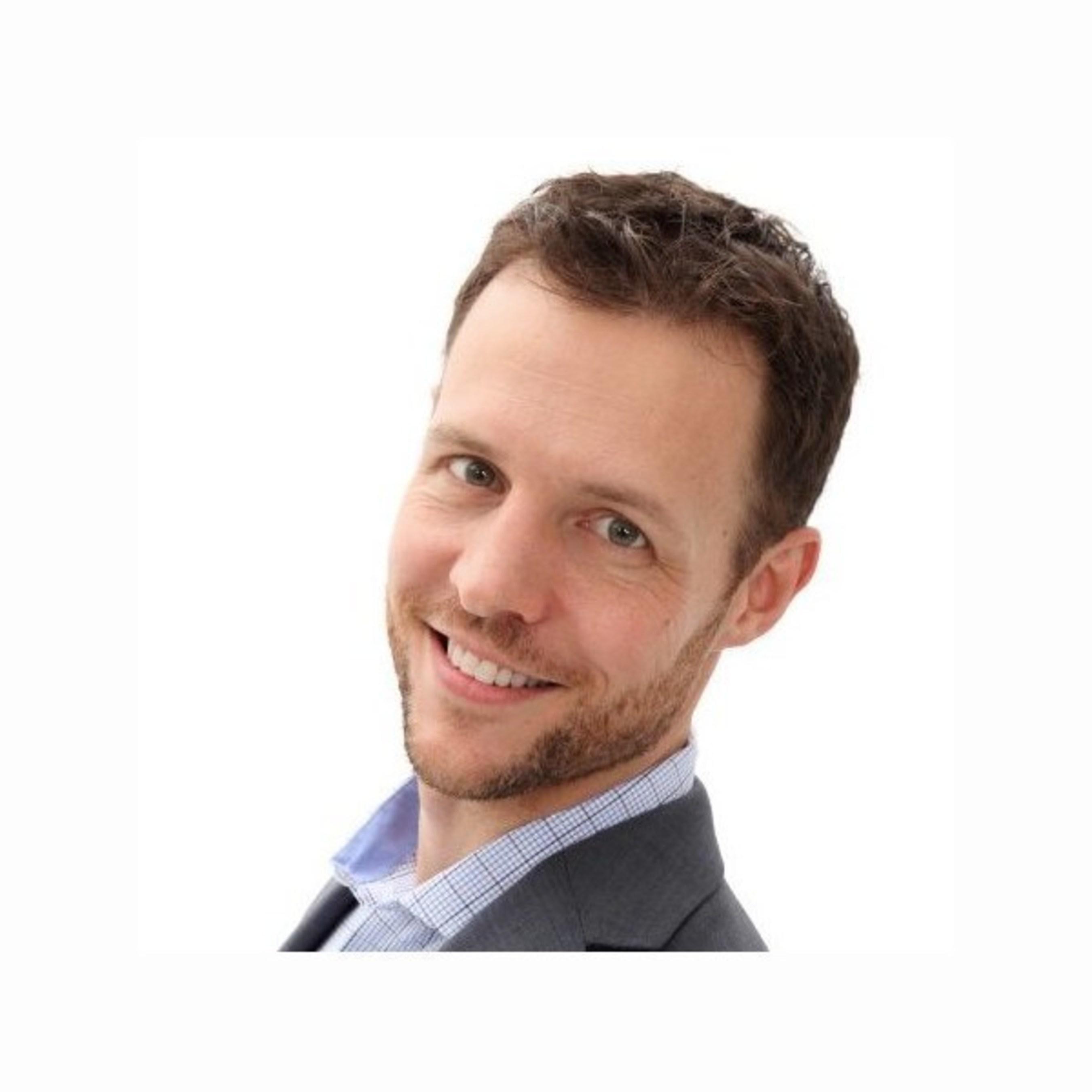 David Thomas, Director of Business Development